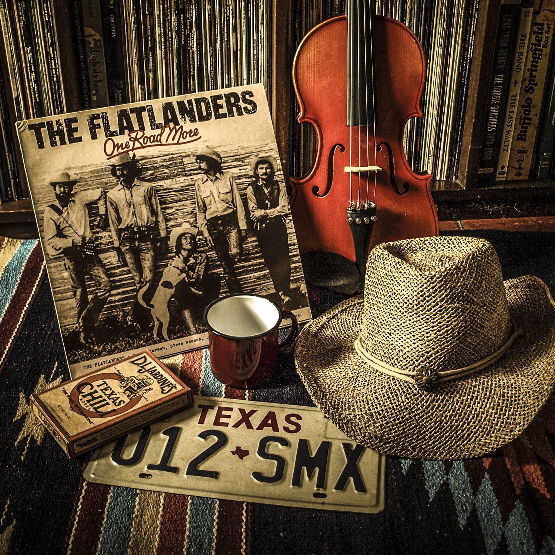 The Flatlanders – One Road More foto Antonio Boschi